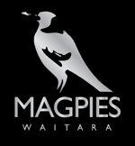Magpies Waitara logo