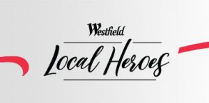 Westfield Local Heroes logo
